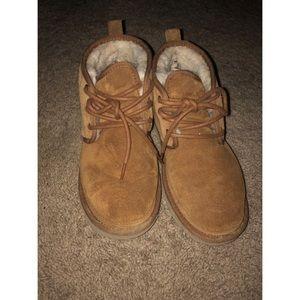 chestnut neumel ugg boots